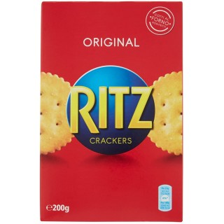 Ritz Crackers Original 200 gr