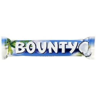 Bounty Snack 2pz x 28.5gr