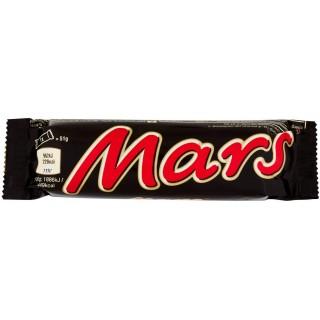 Mars Snack 51gr