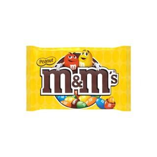 M&M's Gialle Arachidi 45 gr
