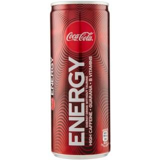 Coca-Cola Energy 250 ml