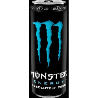 Monster Energy Drink Absolutely Zero 500 ml