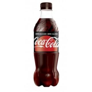 Coca Cola Zero 450 ml