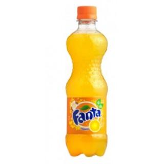Fanta Orange Original 450 ml