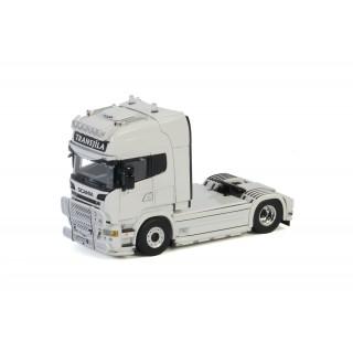 """Scania Streamline Topline 4x2 """"Transjila"""" (F) 1:50"""