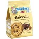 Baiocchi con Crema alla Nocciola e Cacao 260 gr