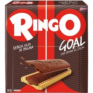 Ringo Goal Cacao Confezione da 6 pz X 55g
