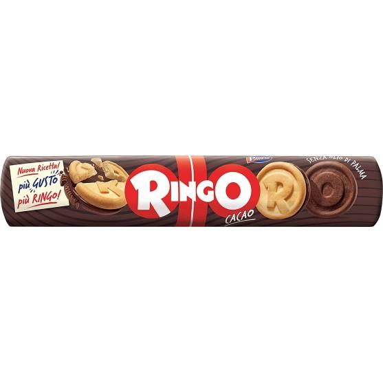 Ringo Biscotti Cacao 165 gr
