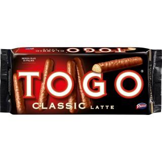 Togo Classic Cioccolato al Latte 120 gr