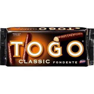 Togo Classic Cioccolato Fondente 120 gr