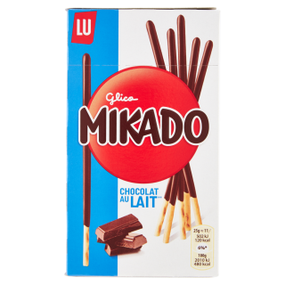 Mikado Cioccolato al Latte 75 gr