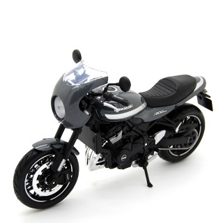 Kawasaki Z900RS Cafe Grey 1:12