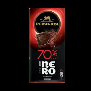 Perugina Nero Fondente 70% tavoletta 85gr