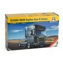 Scania R620 V8 New R Series Kit 1:24