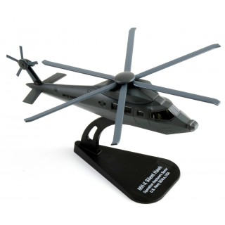 MH - X Silent Hawk Elicottero 1:100
