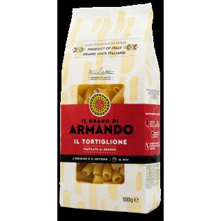 Pasta Armando - Il Tortiglione 500gr