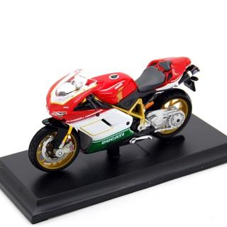 Ducati 1098 S Tricolore 2007-2009 1:18