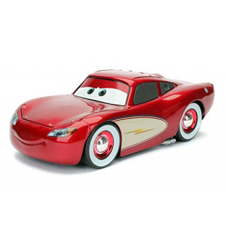 Cruising Lightning McQueen 1:24