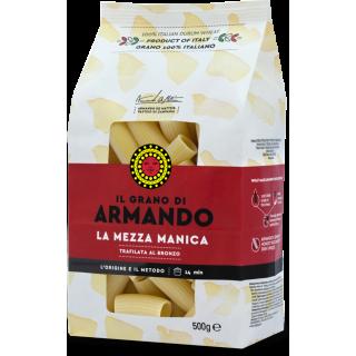 Pasta Armando - La Mezza Manica 500gr