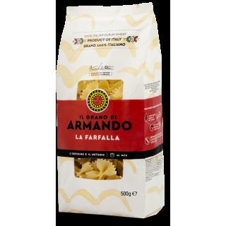 Pasta Armando - La Farfalla 500gr
