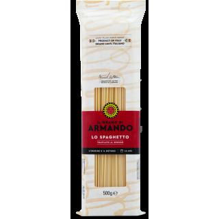Pasta Armando - Lo Spaghetto 500gr