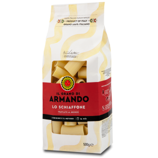 Pasta Armando - Lo Schiaffone 500gr