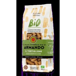 Pasta Armando - Il Tortiglione Integrale Bio 500gr
