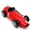 Maserati 250F 2nd place GP  Argentina F1 1957 Jean Behra 1:18