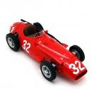 Maserati 250F vincitore Monaco GP campione del mondo F1 1957 Juan Manuel Fangio 1:18
