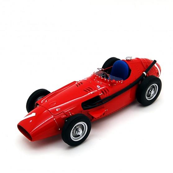 Maserati 250F vincitore Germany GP campione del mondo F1 1957 Juan Manuel Fangio 1:18