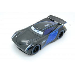 "Jackson Storm Pixar ""Cars 3"" - no box 1:24"