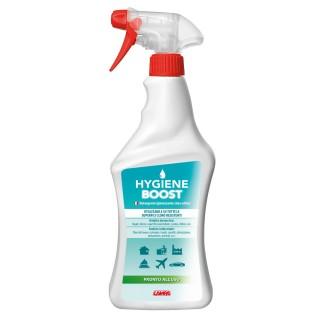 Hygiene Boost,detergente igienizzante cloro attivo 750 ml