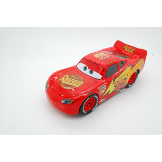 "Lightning McQueen Pixar ""Cars 3"" - no box 1:24"