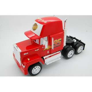 "Mack  Pixar ""Cars 3"" - no box 1:24"