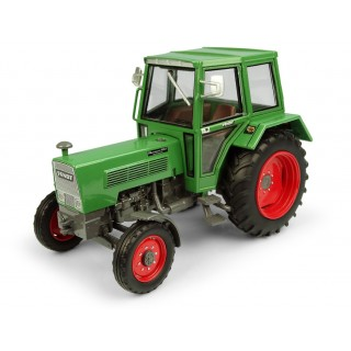 """Fendt Farmer 108LS con cabina """"Edscha"""" 2 ruote motrici 1:32"""