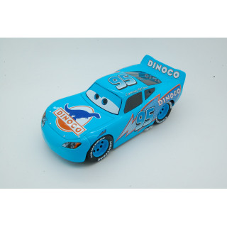 "Dinoco McQueen Pixar ""Cars 3"" - no box 1:24"