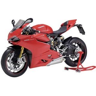 Ducati Superbike 1199 Panigale S Kit 1:12