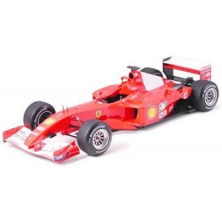Ferrari F1 2001 Kit 1:20
