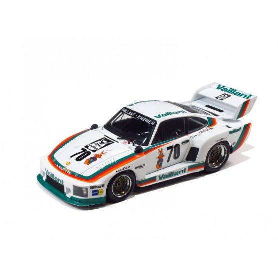 Porsche 935 K2 DRM 1977 Kit 1:24