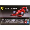 Ferrari F60 F1 2009 Kit 1:20