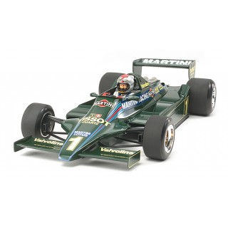 Lotus Type 79 F1 1979 Martini kit 1:20
