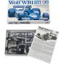 Wolf WRX1 F1 1977 kit 1:20