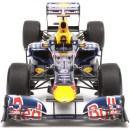 Red Bull Renault Rb6 F1 2010 kit 1:20
