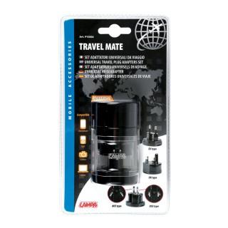 Travel Mate set adattatori universali da viaggio