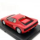 Ferrari Testarossa 1984 Red 1:18