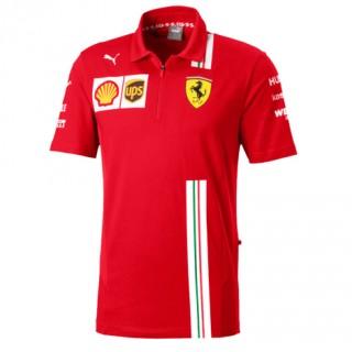 Scuderia Ferrari Team Polo Puma F1 2020