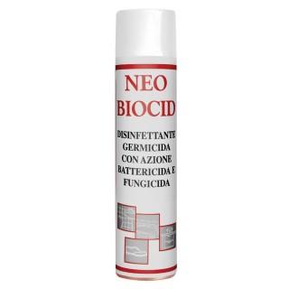 Amuchina Neo Biocid disinfettante spray 400 ml