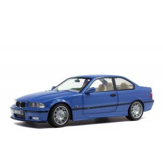 BMW M3 (E36) Coupè 1994 Estoril Blu 1:18