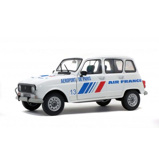 """Renault 4 GTL 1978 """"Air France"""" 1:18"""