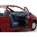 Renault Twingo MKI 1993 Rouge Coral 1:18